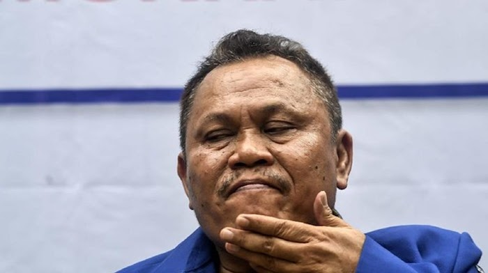 Guyonan Anggota Dewan Kala Jhoni Allen Masih Muncul di Senayan