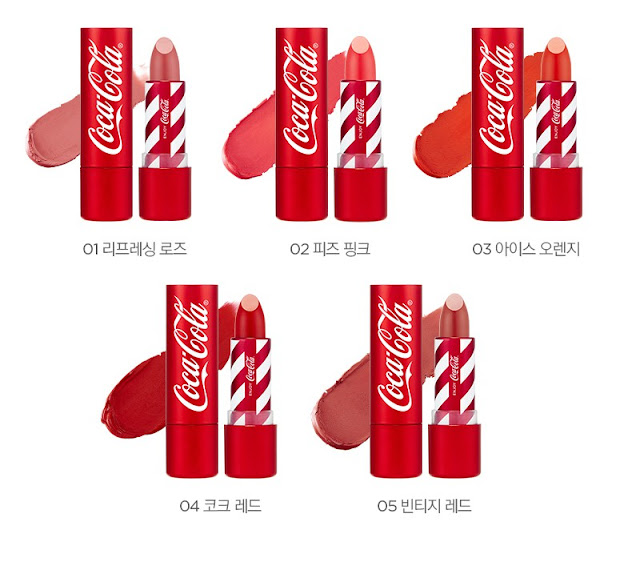 coca-cola-the-face-shop-lipstick