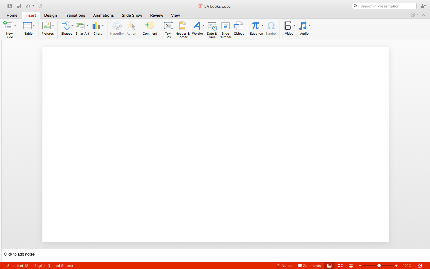 how to export powerpoint into 4 slides per page pdf