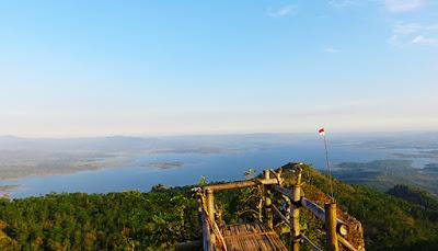 Wisata Soko Gunung