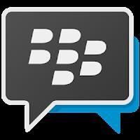 BBM Mod New Iphone Style  (iBBM)