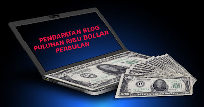 pendapatan-uang-blogger-sukses