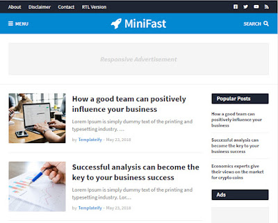 MiniFast