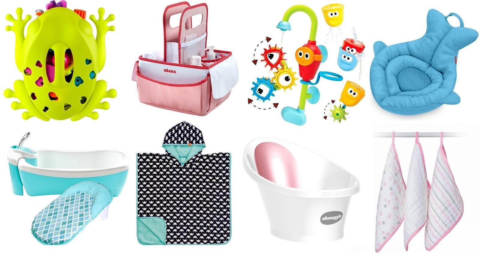 Zabawki I Akcesoria Dzięki Którym Kąpiel Dziecka Będzie Samą