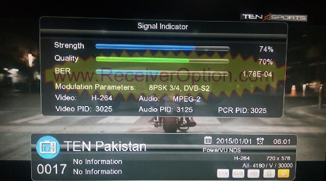 GX6605S HW203.00.009 TEN SPORTS SOFTWARE NEW UPDATE