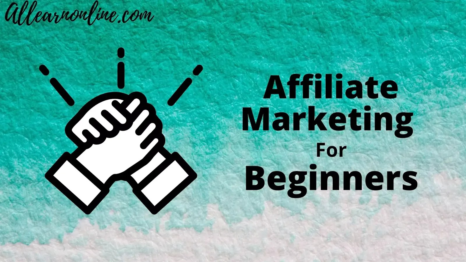 What is affiliate marketing , how does affiliate marketing works , how to earn from affiliate marketing