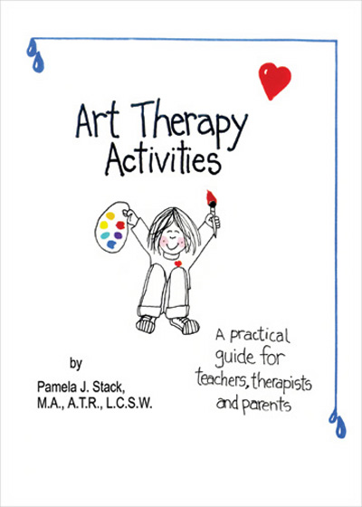 Anne-Marie Gray Art: PDP: Art Therapy Activities