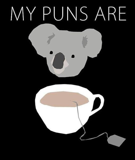 Funny My Puns Are Picture