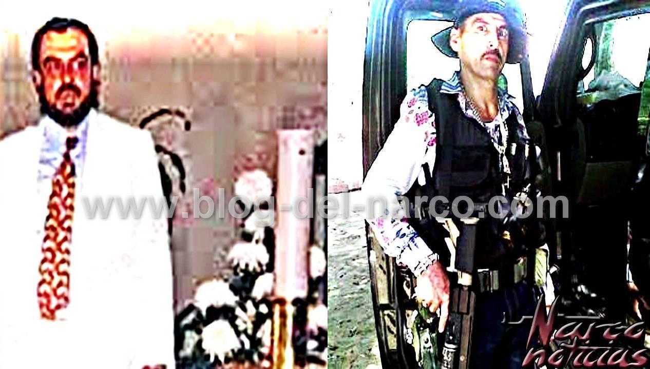 """""""El Ondeado"""" le dijo a El Jefe De Jefes: Son maricas tus gatilleros y tu Arturo Beltrán"""