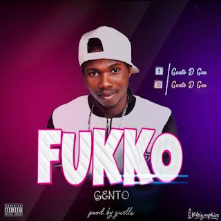 Fukko - Gento