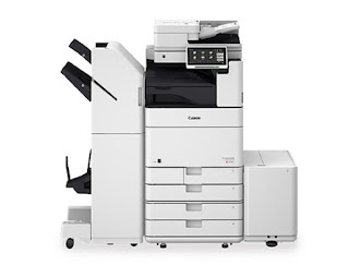 imageRUNNER ADVANCE DX C5740i Driver Download, Review