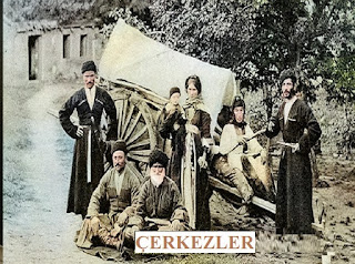 ÇERKEZLER