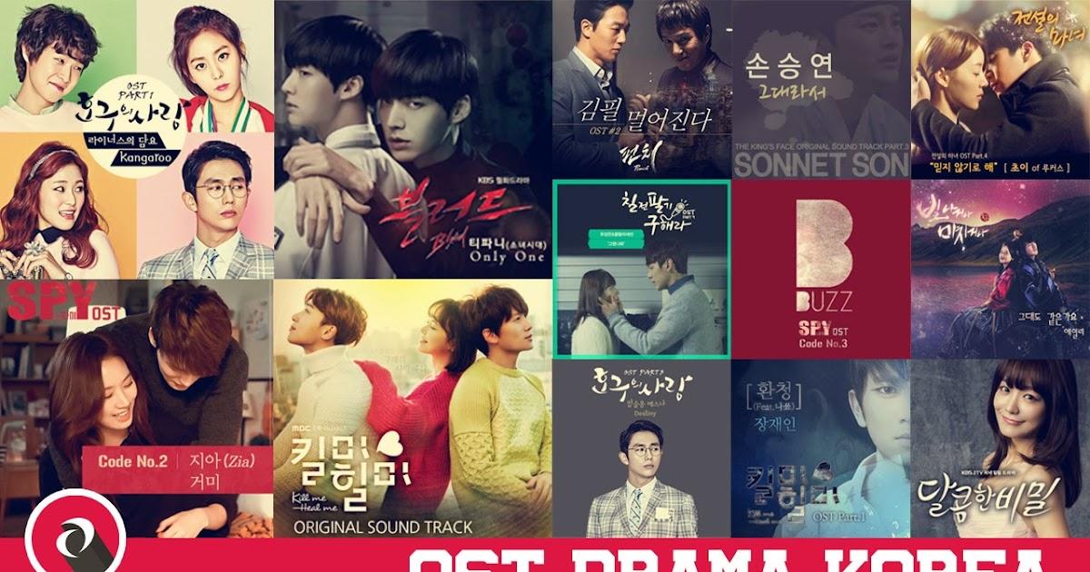 Inilah Original Soundtrack - OST Drama Korea Terbaik Tahun ...