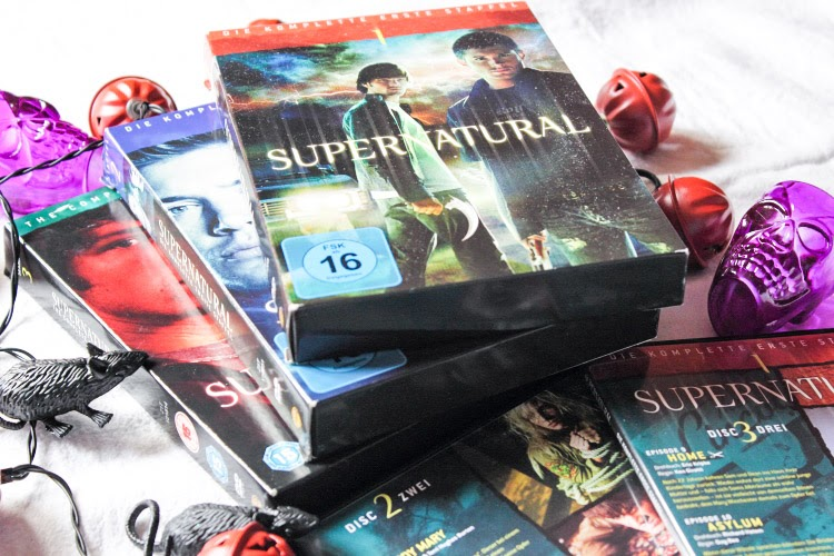 Supernatural Beste Folgen
