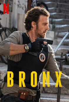 Bronx Torrent – WEB-DL 1080p Dual Áudio
