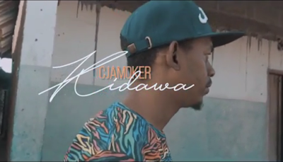 Video Cjamoker - KIDAWA