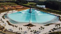 surf30 wavegarden brasil Wavegarden Praia da Gama Drone