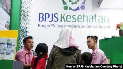 Jokowi: BPJS Kesehatan Defisit Karena Salah Kelola, Artinya Apa?