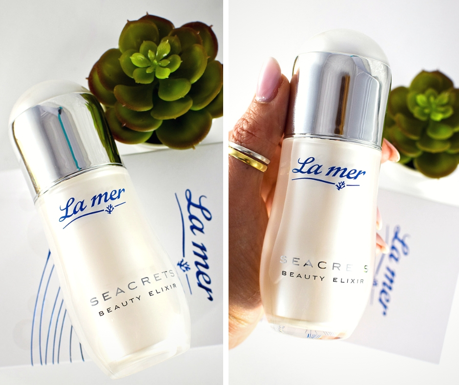La Mer Seacrets Beauty Elixir, Beautypress Newsbox