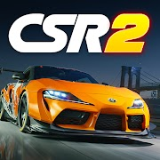CSR 2 Mod Apk for Android/IOS (Unlimited Money + Gold)