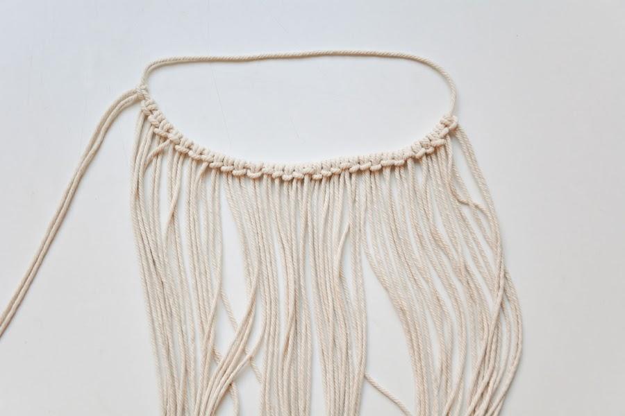 Anillo de cuerdas