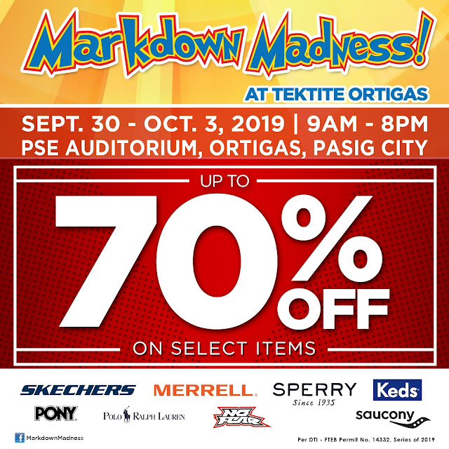 Up to 70% OFF on Skechers, Keds, Sperry and more