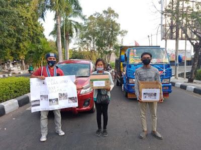 GMKI Mataram Galang Dana untuk Korban Banjir Bandang Masamba