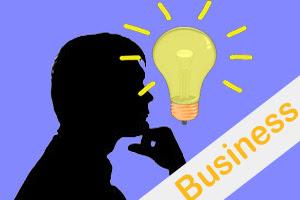 Strategi dan mempertimbangkan bisnis online