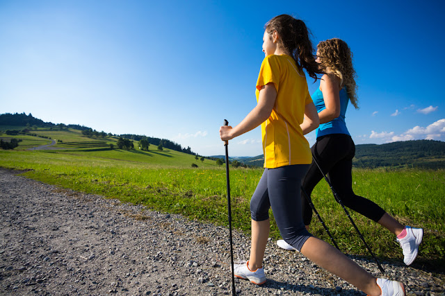 6 Ways To Reap More From Your Walking Workout