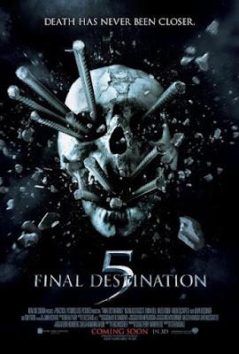 Download Final Destination 5 (2011) {Hindi-English} 720p [550MB] || 1080p [2.5GB]