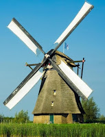 Wind Farms Or Windmills As An Energy Source To Help Farmers http://science2thefuture.blogspot.com/