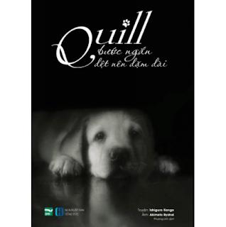Quill – Bước Ngắn Dệt Nên Dặm Dài ebook PDF EPUB AWZ3 PRC MOBI