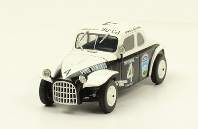 60- Ford Coupé (1960) Oscar Galvez
