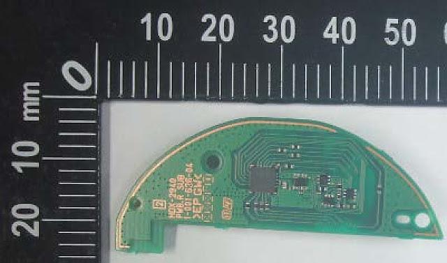 Sony WH-H910N h.ear on 3 teardown