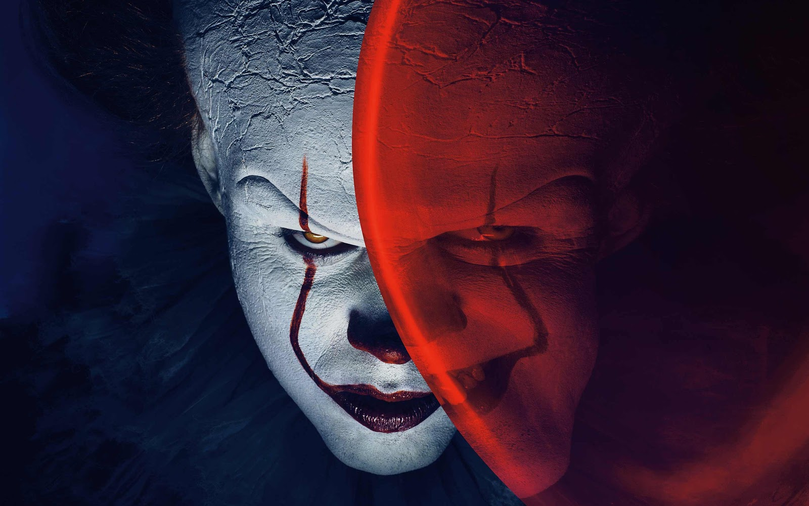Wallpapers PC, Horror movie, IT, palloncino rosso
