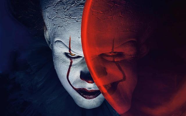 20 Sfondi per PC Film Horror