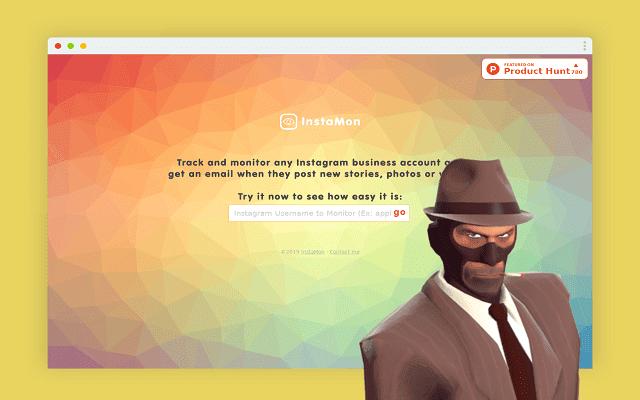 هذا الموقع الجديد سيجعلك تتجسس على حساب أنستغرام أي شخص بدون أن يعلم بذلك