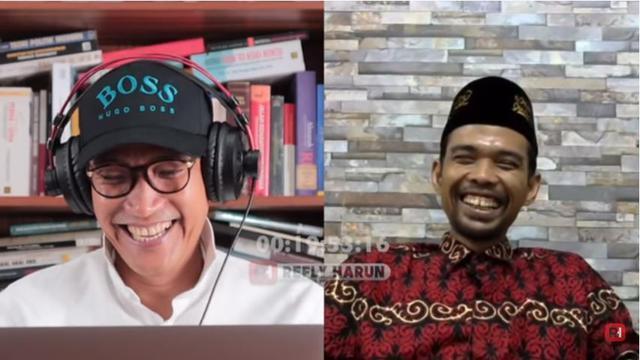 Ustaz Abdul Somad Buka Suara Mengenai Hubungannya dengan ...