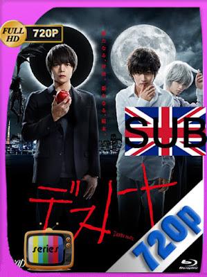 Death Note [Dorama] (2015) [11/11] [WEB-DL] [720p] [Subtitulado] [GoogleDrive] [MasterAnime]