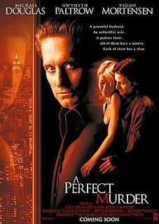 A Perfect Murder (1998) Hindi Dual Audio Movie 200Mb hevc BRRip