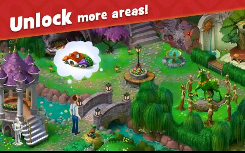Gardenscapes Apk Download Free for Android