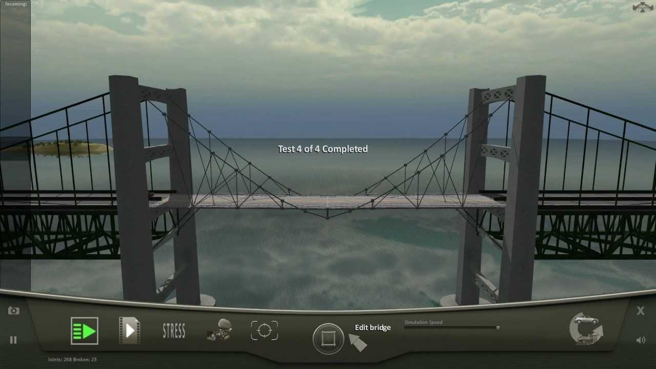 Bridge project (repack от r. G. Механики) скачать торрентом игру на pc.