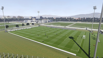 PES 2020 Stadium eFootball PES 2020 Training Camp