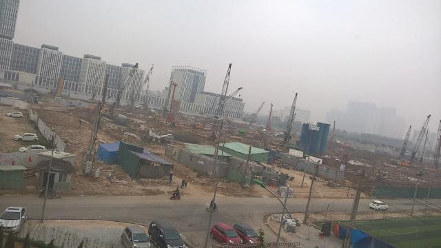 Công trình An Bình City