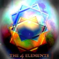 The 4 Elements artwork