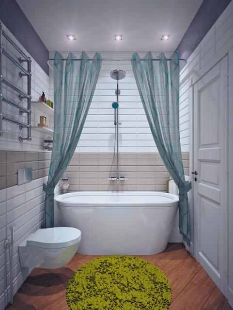 Best Bathroom Tiles Design