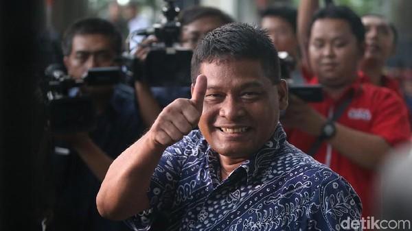 Hakim Tolak Permohonan Justice Collaborator Rohadi 'PNS Tajir'
