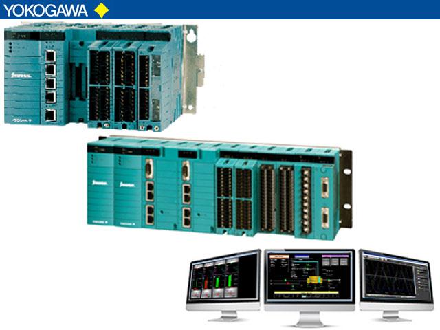Yokogawa Process Control PLC RTU