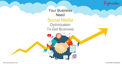 SocialMedia Optimization