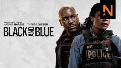 Black and Blue (2019) Hindi Eng Telugu Tamil 480p Movie Download